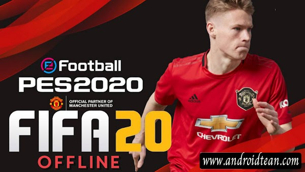 FIFA 20 MOD PES 2020 Offline Android
