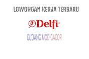Loker HR Admin Delfi Group Bandung Terbaru Juni 2021