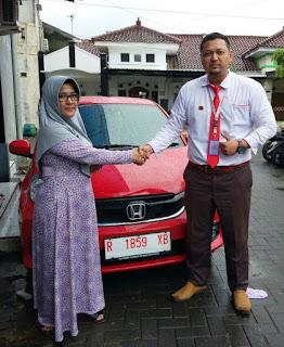 Marketing Dealer Mobil Honda Cilacap