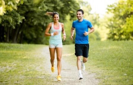 Manfaat Olahraga untuk Mencegah Sejumlah Penyakit Berat
