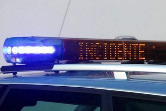 Incidente mortale sulla SS16, tra Foggia e San Severo. 2 morti e 1 ferito