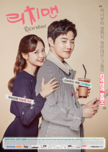 Drama Korea Rich Man Episode 1 Subtitle Indonesia