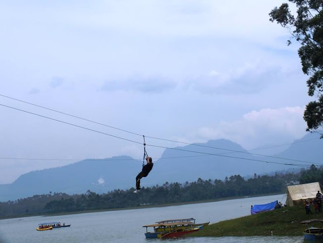 Outbound Activity Outbound Malino