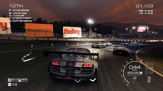 Grid Autosport ScreenShot 02
