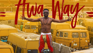 MUSIC: Youngie – Awa Way (Prod. By Rexxie)