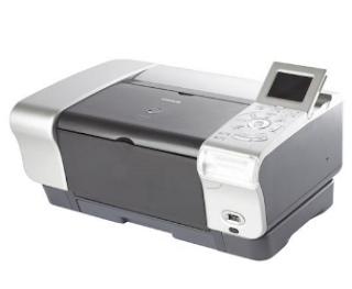 Canon PIXMA IP6100D Driver Download