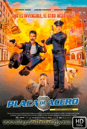 Placa De Acero [1080p] [Latino] [MEGA]
