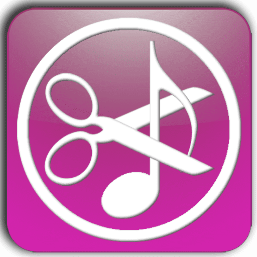 تحميل برنامج تحرير الصوت MP3 Cutter and Ringtone Maker