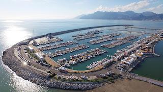 Marina d'Arechi torna ad essere protagonista della nautica italiana