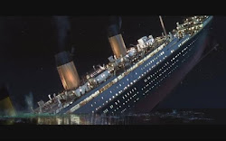 HEBOH !!! Inilah Misteri Kapal Titanic Yang Terungkap