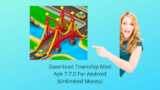 Download Township Mod Apk 7.7.0 For Android (Unlimited Money)