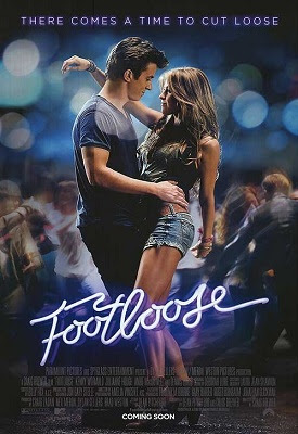 Download Filme Footloose Dublado (2012)