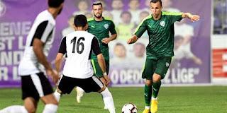 Bursaspor - Altay Hazırlık maçını canlı izle