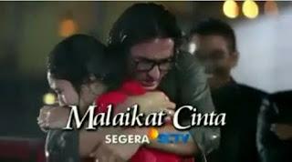 Biodata Lengkap Pemain Sinetron Malaikat Cinta SCTV