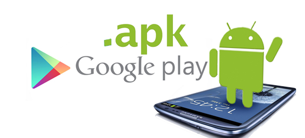 Install File APK Di Android