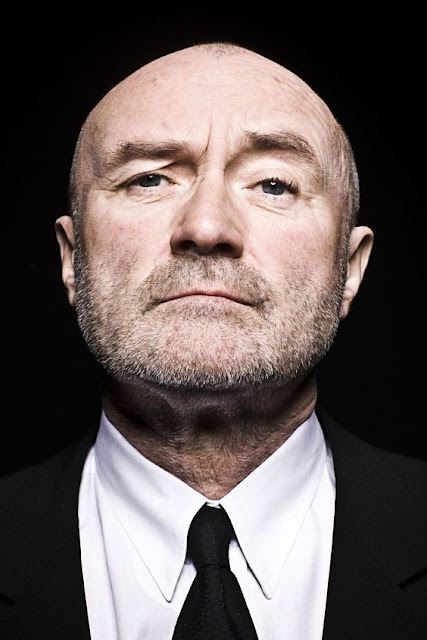 Mr. Phil Collins