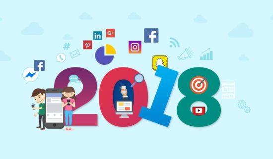 5 Perkara Kebiasaanya Anda Akan Jumpa Di Social Media Anda Bila Tiba Tahun Baru