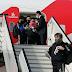 Η Ιαπωνία είναι η πρώτη Εθνική ομάδα, που αφίχθη στην Αίγυπτο, για το Παγκόσμιο Πρωτάθλημα Ανδρών