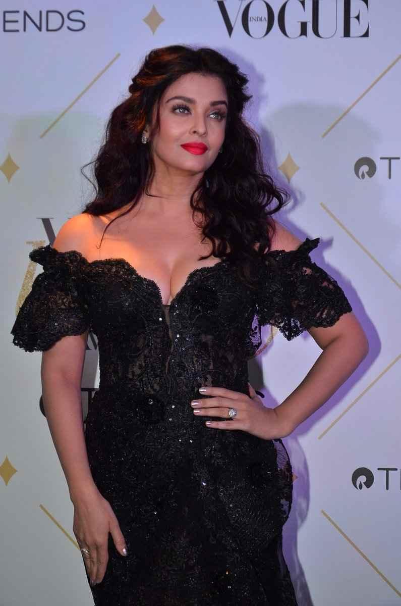 aishwarya rai hot photos at vogue beauty awards 2017%2B%25286%2529
