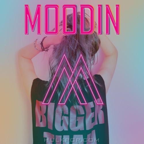 Moodin – 난 아름답지 않아 – Single