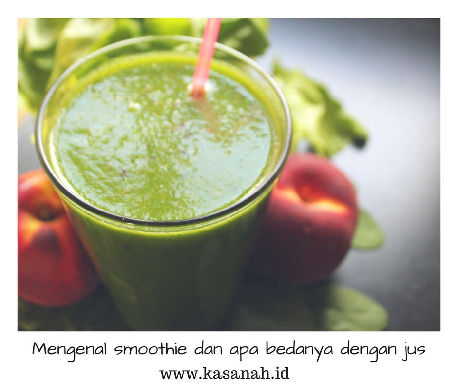Resep Smoothies Wortel, Jeruk Campur Jahe
