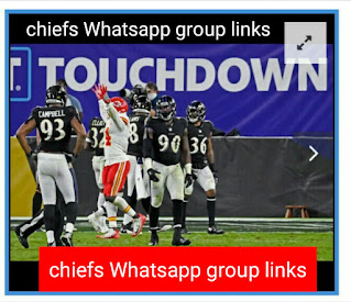 Chiefs Whatsapp group link