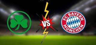 موعد مباراة بايرن ميونيخ ضد جرويتر فورت في الدوري الألماني والقنوات الناقلة لها