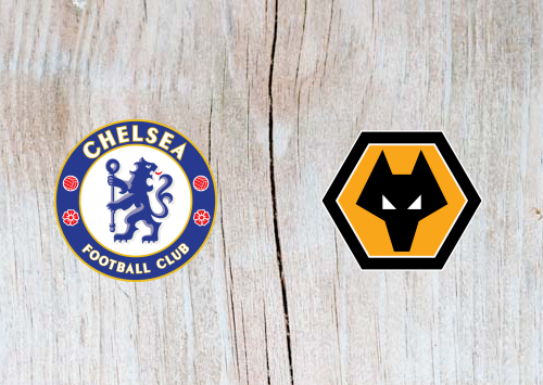 Chelsea vs Wolves Full Match & Highlights 10 March 2019