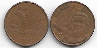 5 centavos, 2005