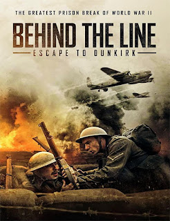 Behind the Line: Escape to Dunkirk (2020) | DVDRip Latino HD GoogleDrive 1 Link