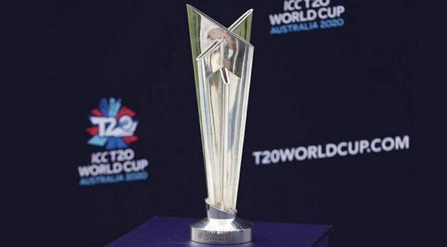 Teams express concerns over traveling to India for T20 World Cup: reports