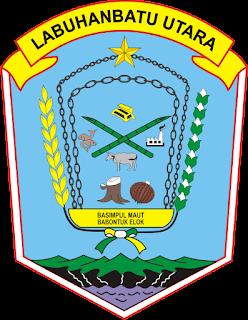 Logo/ Lambang Labuhan Batu Utara