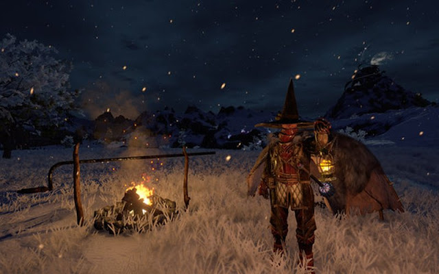 Outward Free Download PC Game Cracked in Direct Link and Torrent. Outward – No remarkable journey is achieved without great effort. Outward is an open-world RPG where the cold of the night or an infected wound can be as dangerous as a predator…