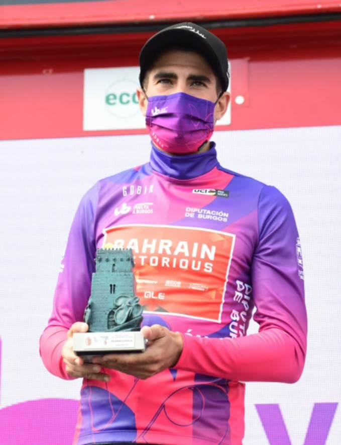 Héroes de la Vuelta a España: Mikel Landa