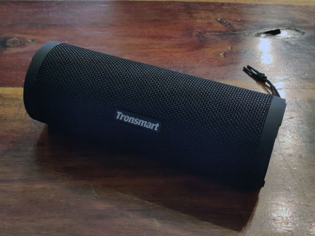 Tronsmart Force 2 – Chất âm tốt cho giải trí và chơi game cơ động