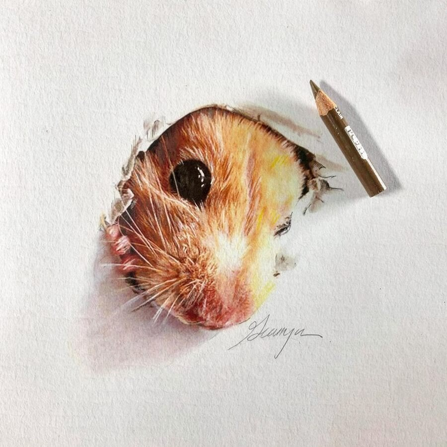 08-Curious-little-mouse-Guanyu-www-designstack-co