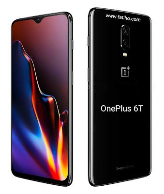 مواصفات هاتف ون بلس OnePLus 6T