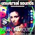 Universal Sounds Abril 2016 (Fran Márquez)