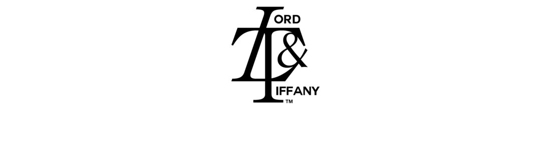 LordAndTiffany.com · Lord and Tiffany™