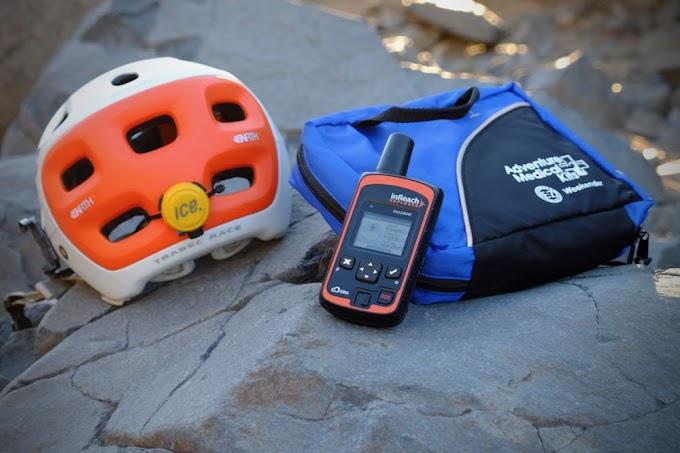 Primeros auxilios: dispositivos de comunicación para emergencias fuera del país