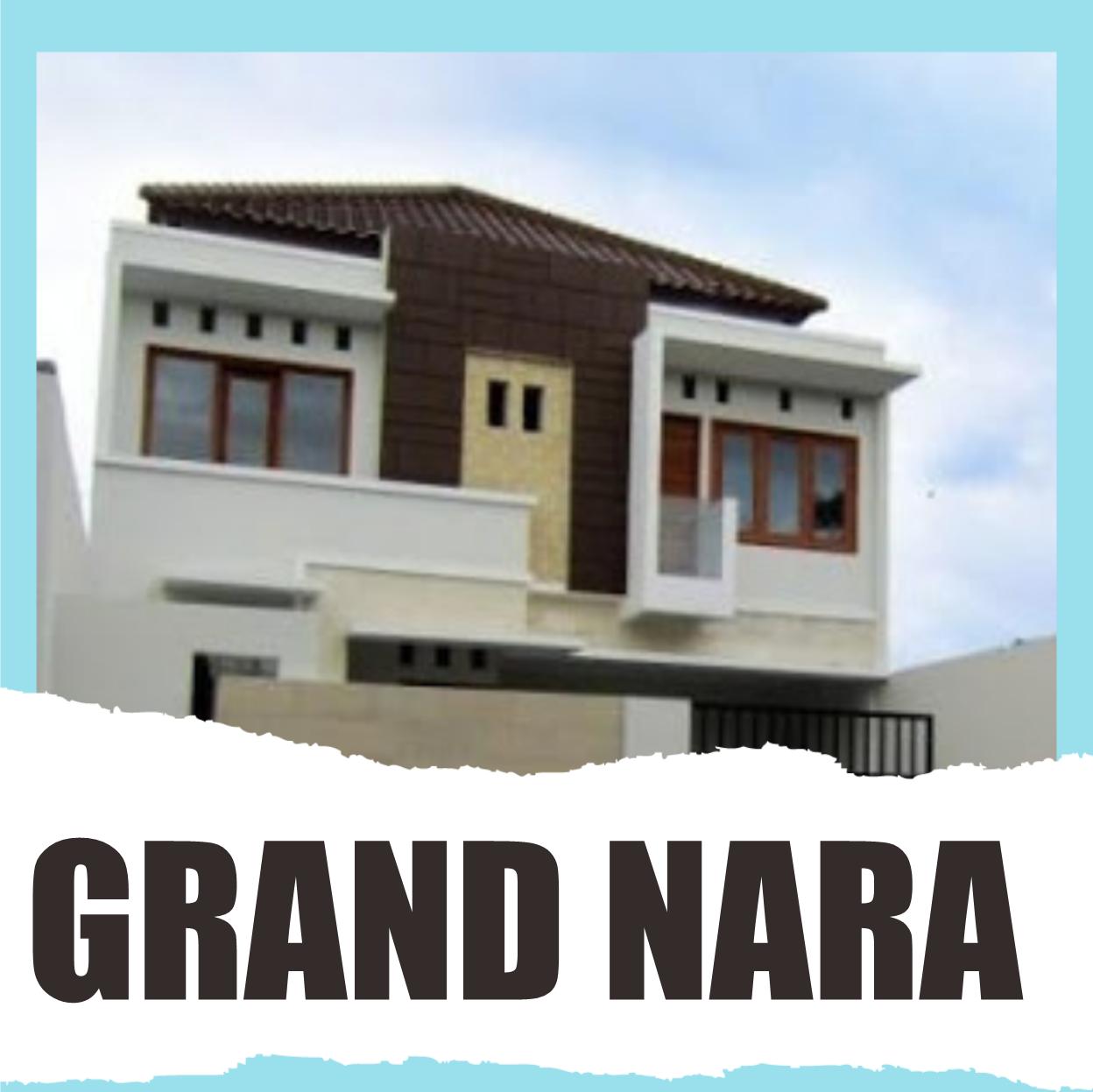 Grand Nara