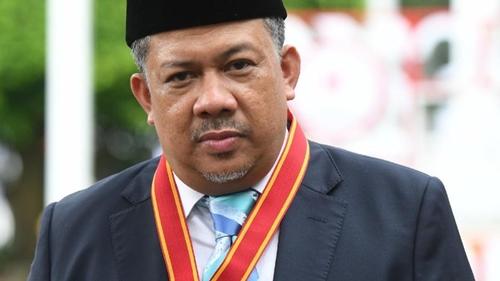 Suara Lantang Fahri Hamzah, KPK Disebut Melebihi Presiden