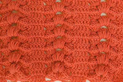 4 - Crochet Imagen Puntada superfacil a crochet y ganchillo por Majovel Crochet.