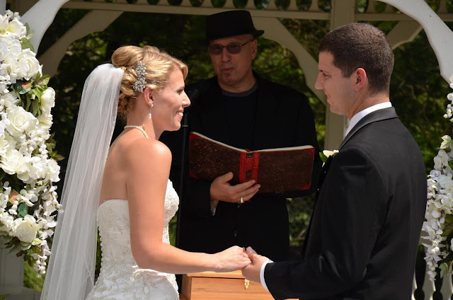 Finding An Officiant For Wedding
