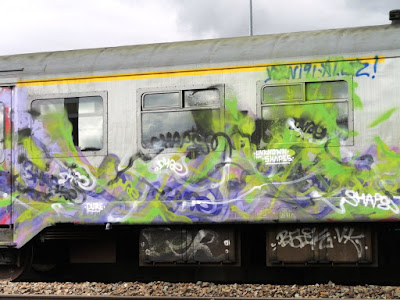 Reconstruction graff