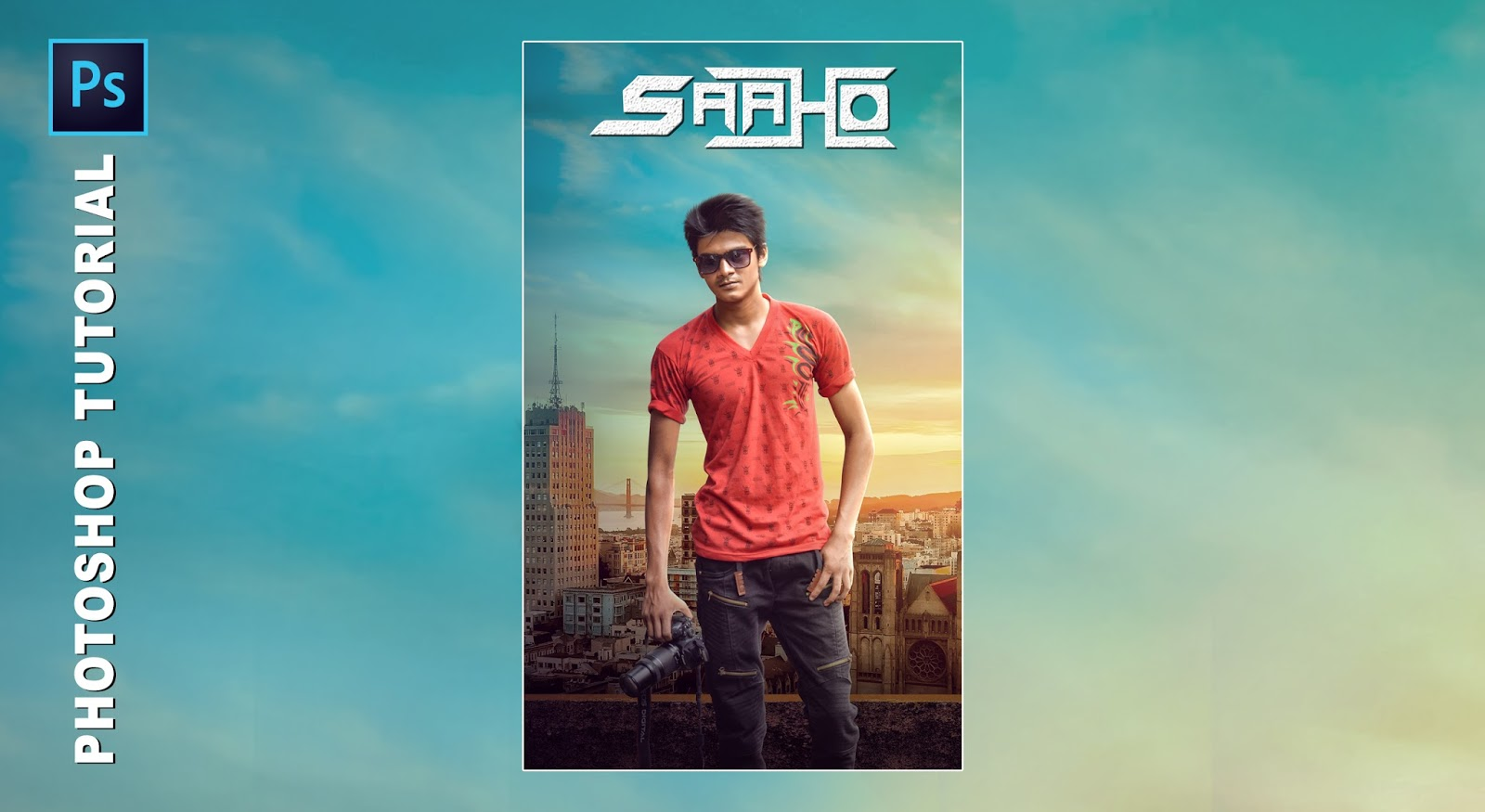Saaho fantasy movie poster making in photoshop saaho photoshop saaho fantasy movie poster making in photoshop saaho photoshop manipulation tutorial baditri Gallery