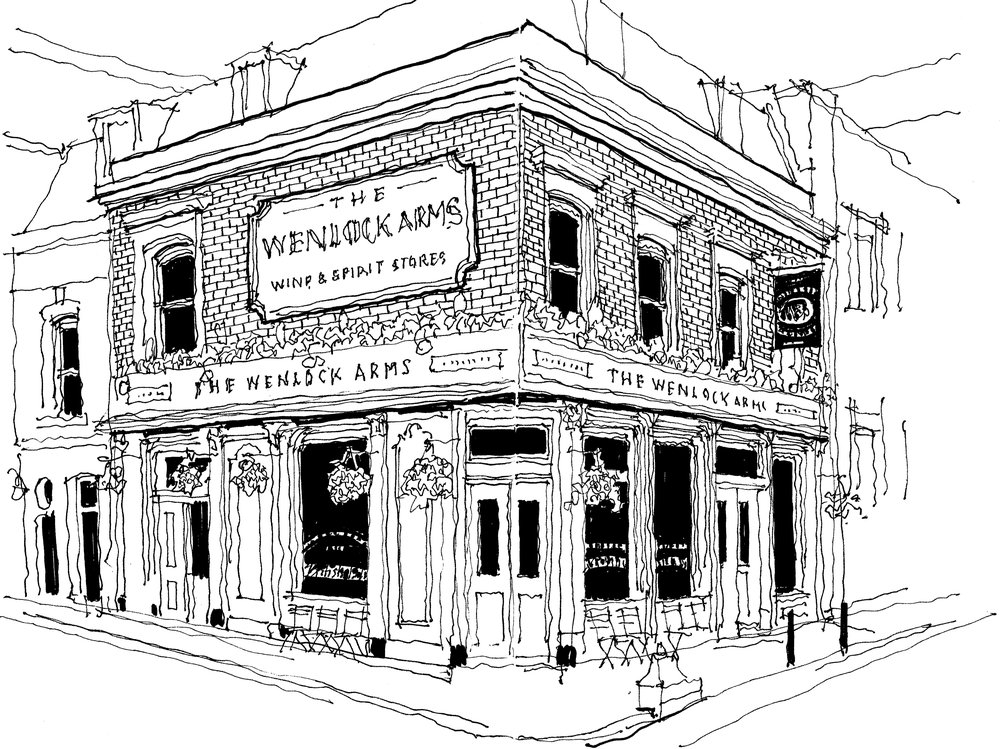 04-The-Wenlock-Phil-Dean-The-Shoreditch-Sketcher-Travelling-around-Europe-www-designstack-co
