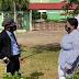 Manuel Jiménez visita Hipódromo V Centenario