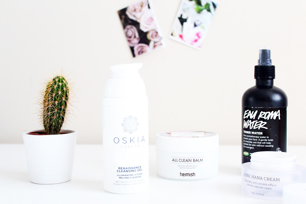 korean skincare 3 second rule moisturise hydrate