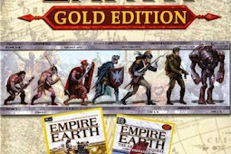 Empire Earth Gold Edition [539 MB] PC